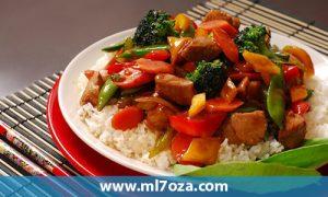 دجاج-صيني