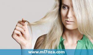 علاج-تقصف-الشعر