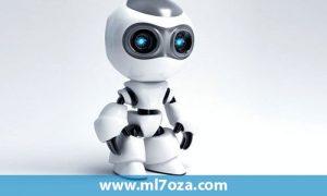 نبزة-مختصرة-عن-الروبوت-الالي-ومكوناته