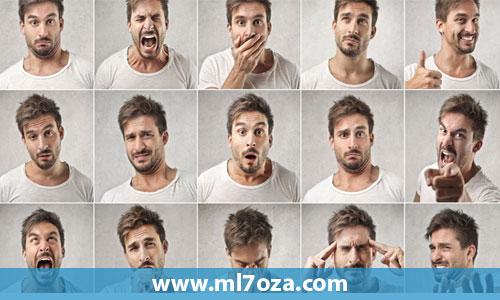 لغة الجسد في علم النفس