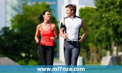 فوائد التمارين الرياضية في الصباح