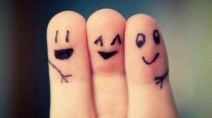 الاصدقاء الثلاثة