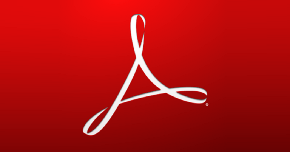 تطبيق Adobe Acrobat Reader DC