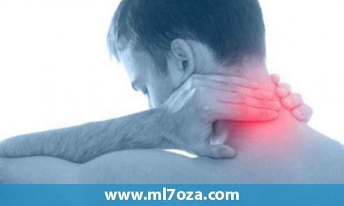 علاج تشنج عضلات الرقبة