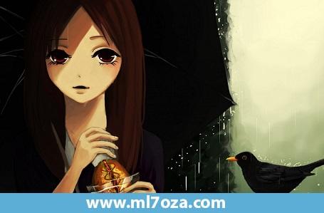 الفتاة و الخاتم السحري