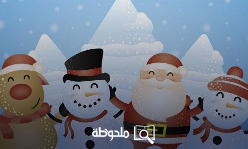 قصة الرجل الثلج