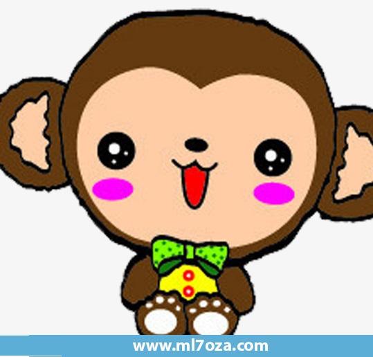 القردة الصغيرة