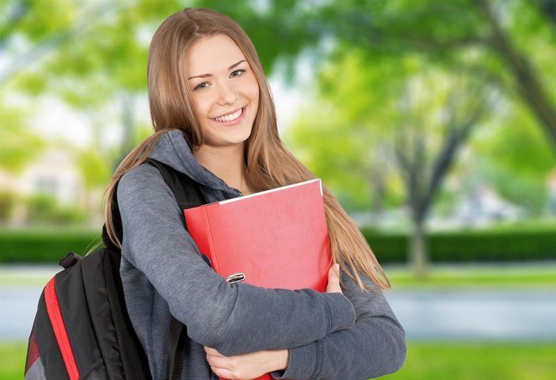 نصائح للمراهقات في المدرسة