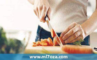 اساسيات تعلم فن الطبخ