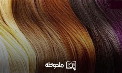 صبغ الشعر في البيت بمواد طبيعية