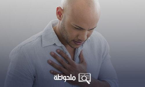 اسباب ضيق التنفس وخفقان القلب
