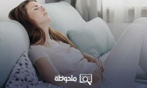 ماهى اعراض الحمل؟
