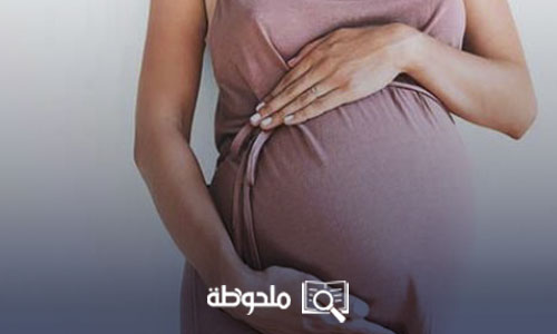 علامات الولادة قبل أسبوع