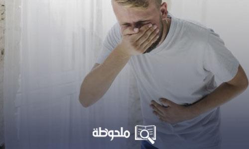 اعراض الامساك