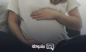 الشهر الثامن من الحمل والجماع