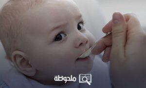 طريقة فطام الطفل عن الرضاعه